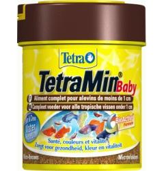 TetraMin Baby, 66ml