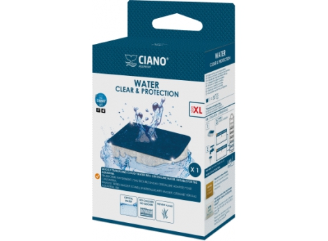 Water Clear and Protection XL
