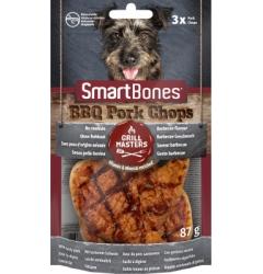 SmartBones BBQ Pork Chops, 3u
