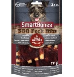 SmartBones BBQ Pork Ribs, 3u