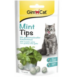 GC Mint Tips, 40g